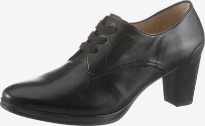 ARA Hochfrontpumps 'Orly' in schwarz, Produktansicht