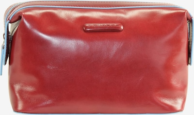 Piquadro Kulturbeutel in rot, Produktansicht