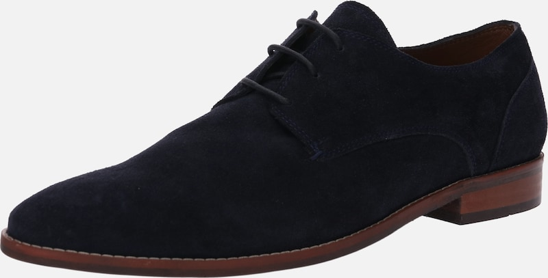 ABOUT YOU Halbschuh 'Kalle' in navy, Produktansicht