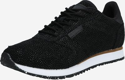 WODEN Sneaker 'Ydun Pearl' in schwarz / weiß, Produktansicht