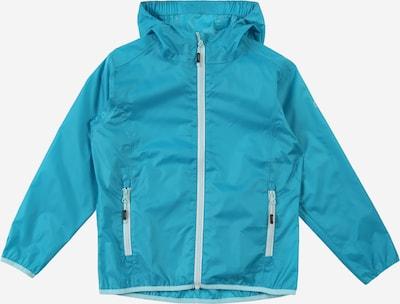 CMP Functionele jas 'Fix Hood Jacket' in de kleur Turquoise, Productweergave