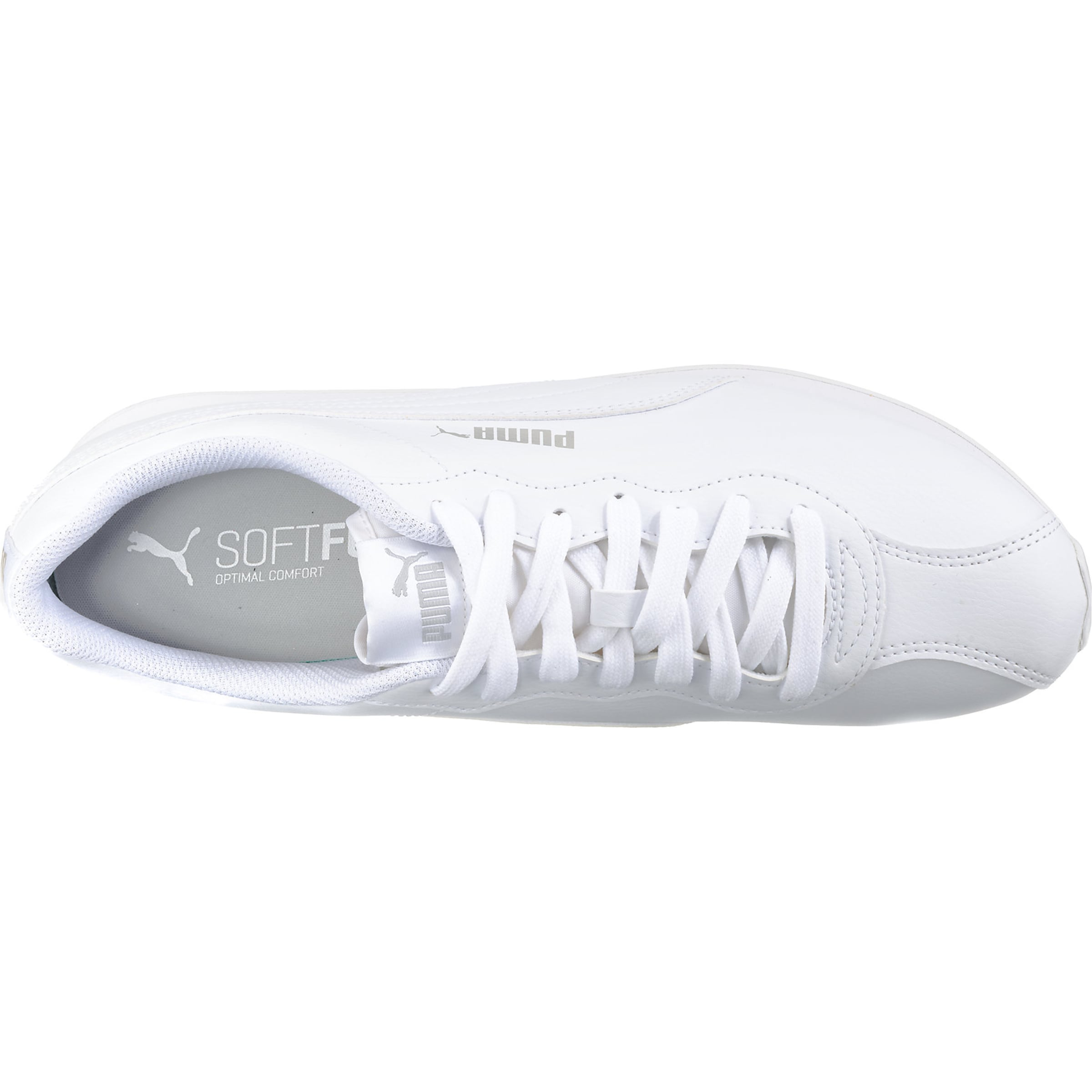 Puma Ii' In Sneakers Weiß 'turin kXlwZOPiuT