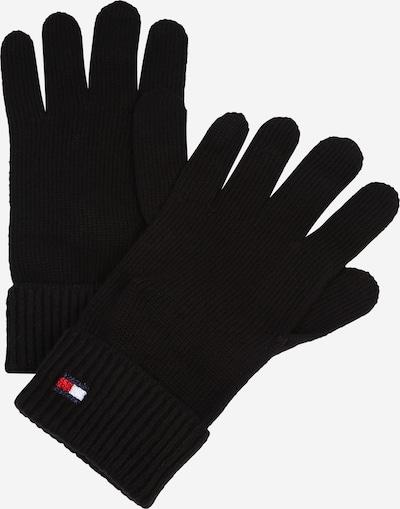 TOMMY HILFIGER Handschuhe in schwarz, Produktansicht