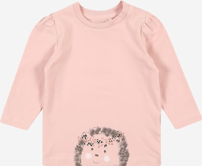 NAME IT Shirt 'Karola' in rosa, Produktansicht