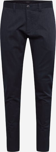 Matinique Hose 'Pristu CM Stripe Chino' in navy, Produktansicht