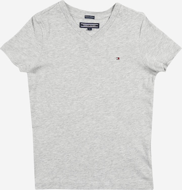 T-Shirt TOMMY HILFIGER en gris