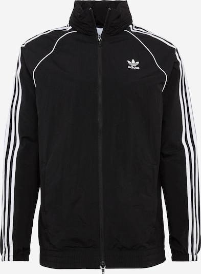 ADIDAS ORIGINALS Prechodná bunda 'SST WINDBREAKER' - čierna, Produkt