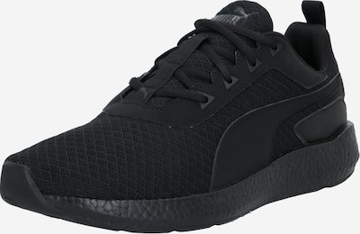 PUMA Športni čevelj 'NRGY ELATE' | črna barva, Prikaz izdelka