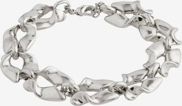 Pilgrim Armbånd 'Hollis' i sølv