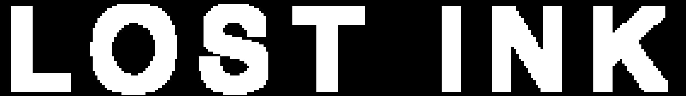 Lost Ink Logo