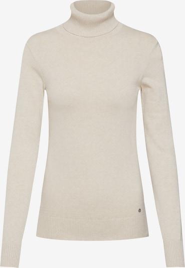 LeGer by Lena Gercke Rollkragen-Pullover 'Elin' in beige, Produktansicht