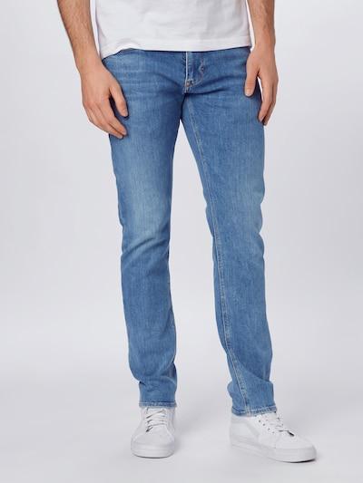 JOOP! Jeans Jeans 'Stephen' in blue denim, Modelansicht