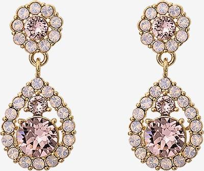 Boucles d'oreilles 'Petite Sofia' - LILY AND ROSE en lilas