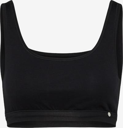 SCHIESSER BH in de kleur Zwart, Productweergave