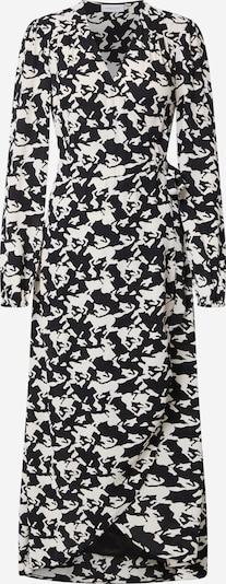 Fabienne Chapot Kleid 'Natasja' in schwarz / weiß, Produktansicht