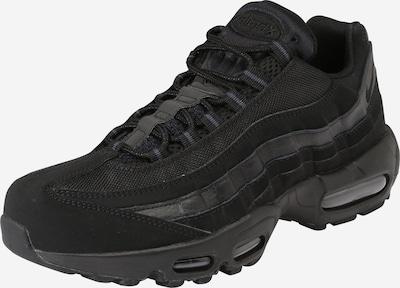 antracit / fekete Nike Sportswear Rövid szárú edzőcipők 'Air Max 95', Termék nézet