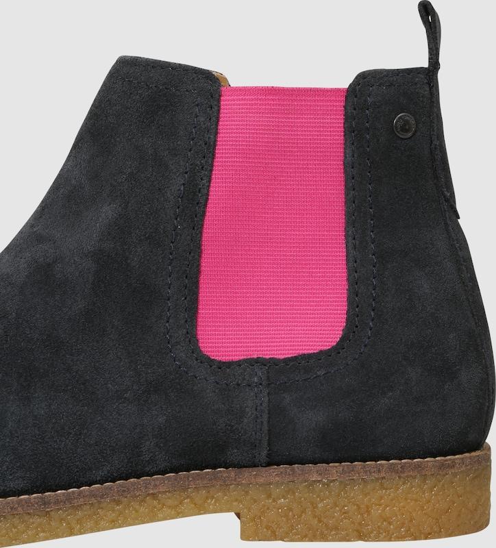 base London London base Chelsea-Boots FERDINAND POP Hohe Qualität bd2c56