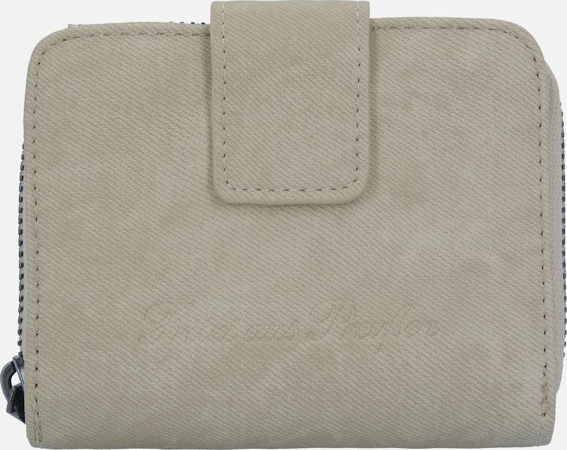 Fritzi aus Preußen 'Viola' Geldbörse 11,5 cm