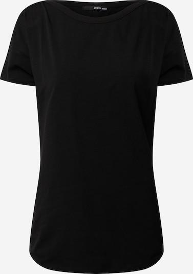 Marškinėliai iš Supermom , spalva - juoda, Prekių apžvalga