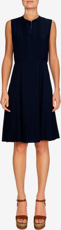 TOMMY HILFIGER Kleid in blau, Modelansicht