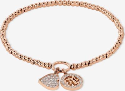 Guido Maria Kretschmer Jewellery Armband in rosegold, Produktansicht