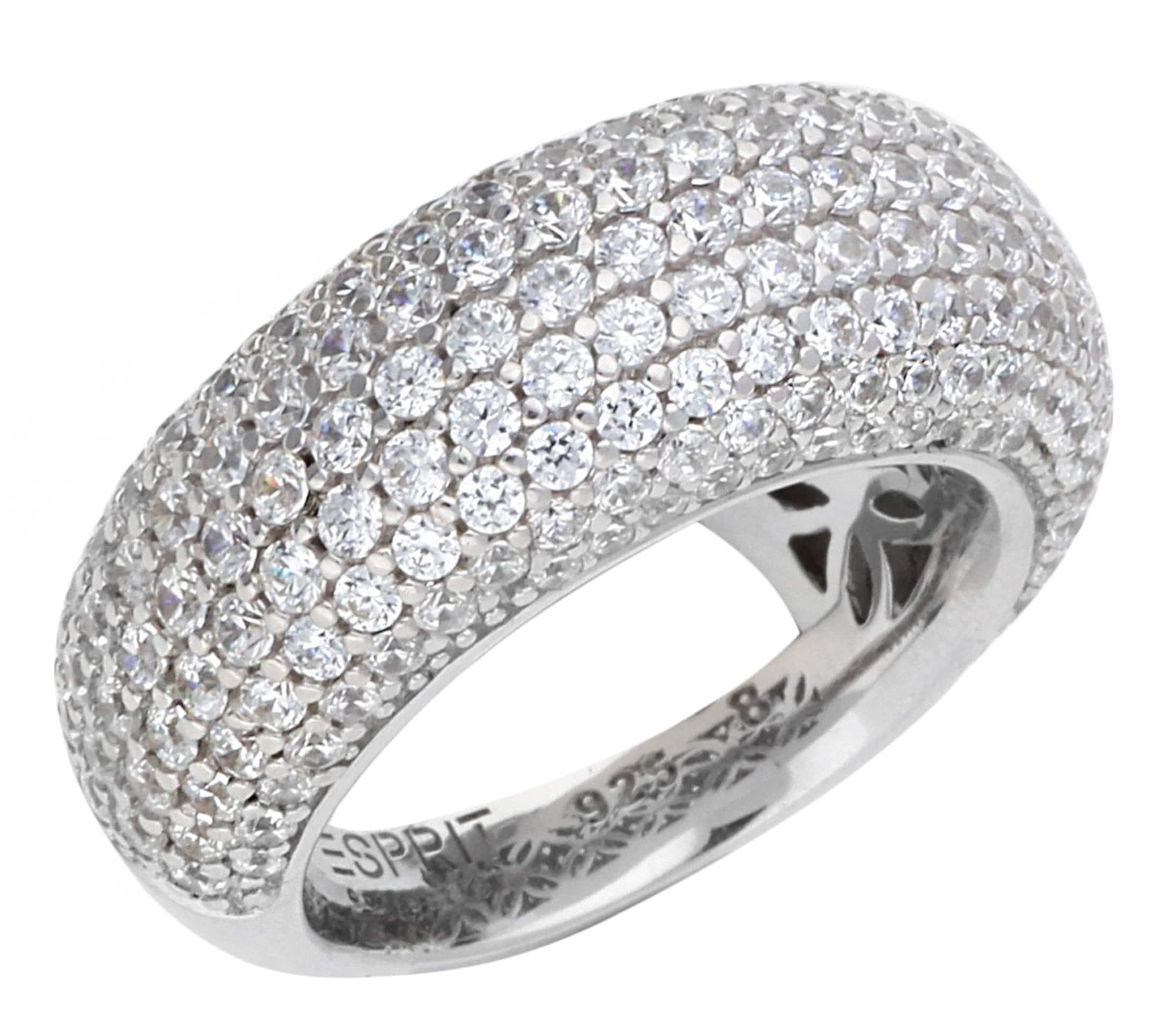ESPRIT Fingerring 'Periteau' Günstig Kaufen Bestellen IpHx01cHl8