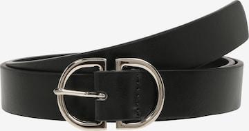 ABOUT YOU Belt 'Megan Belt' in Black
