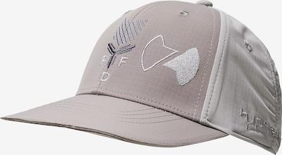 HYPHEN Cap in grau, Produktansicht