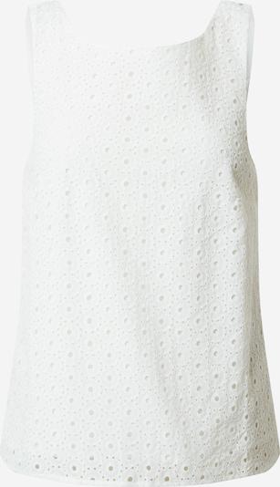 VILA Top 'TIANA' w kolorze białym, Podgląd produktu