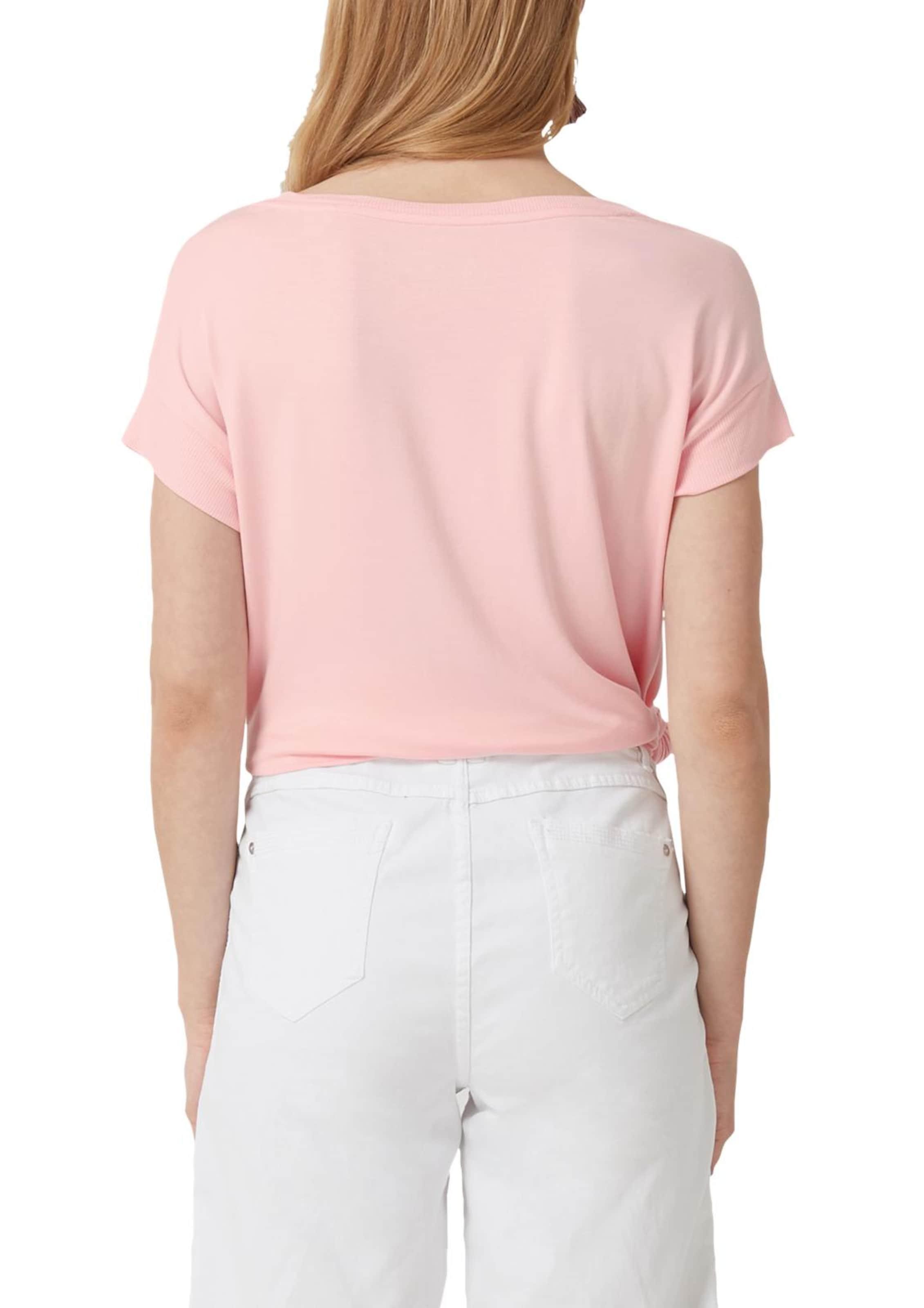 Shirt Pink oliver S Shirt S oliver In 7b6yfg