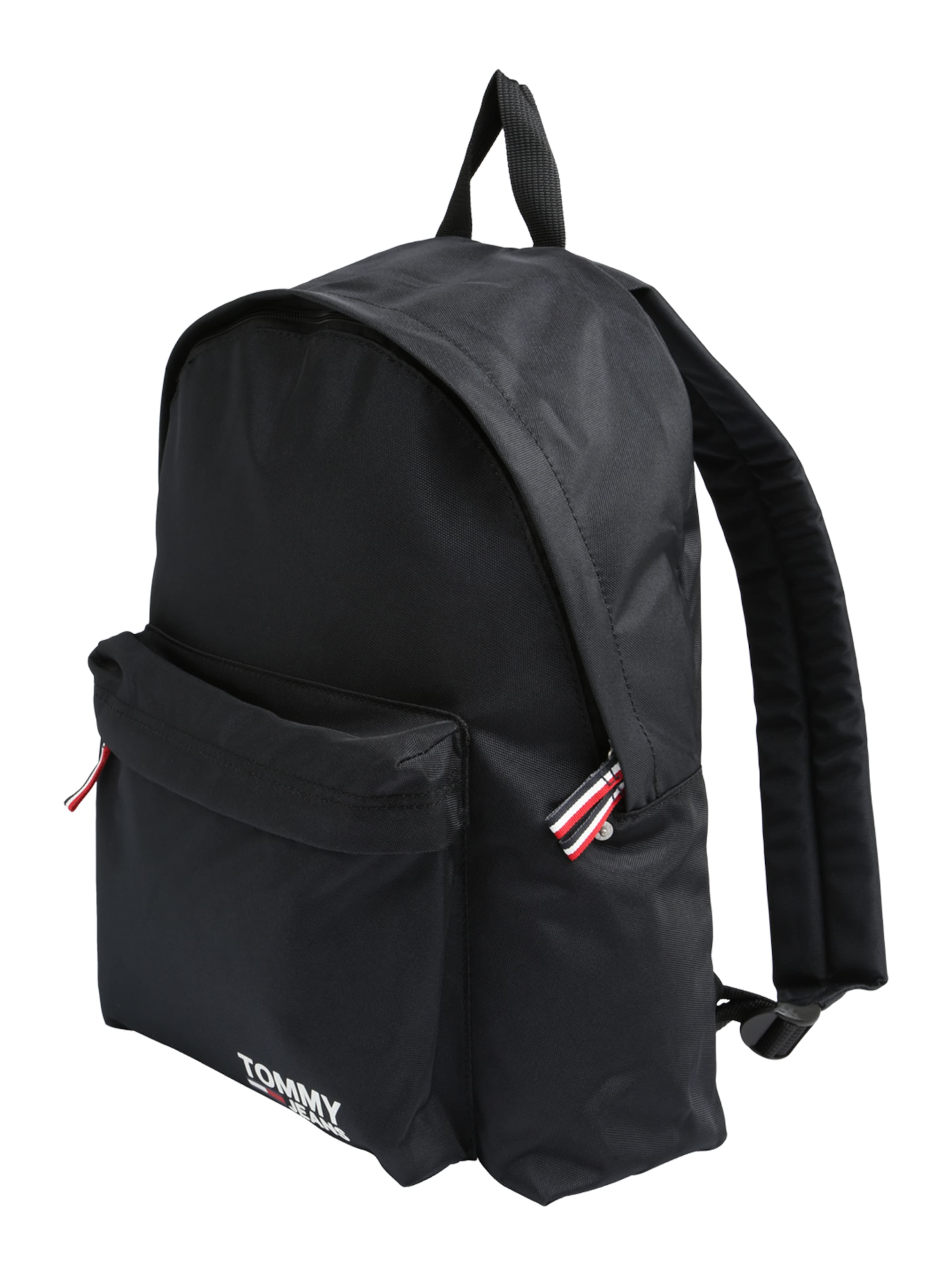 Backpack' Zwart City In Rugzak Jeans Tommy 'cool 3j54ALRq