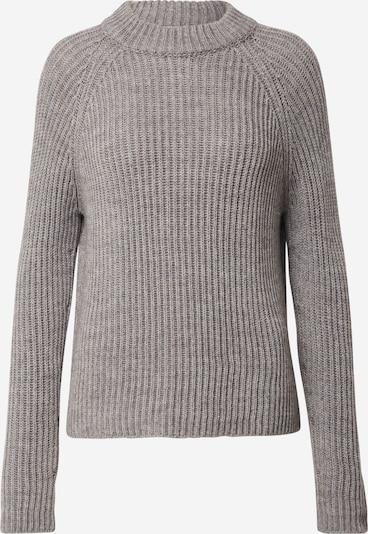 DRYKORN Pullover in braunmeliert, Produktansicht