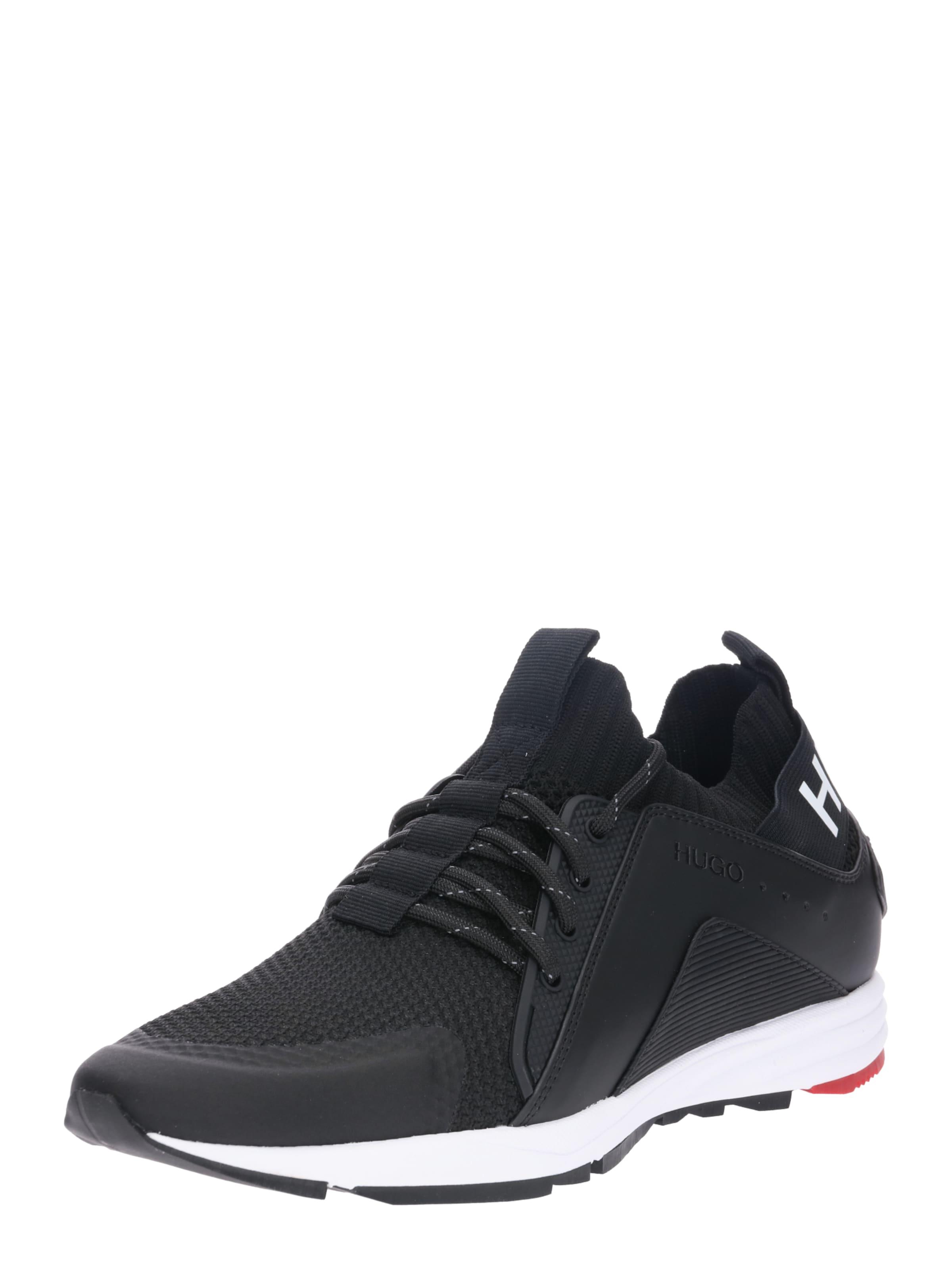 In 'hybrid Schwarz runn Sneaker Hugo knmx' WY9IbeDEH2