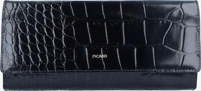 Picard Geldbörse 'Weimar' in schwarz, Produktansicht