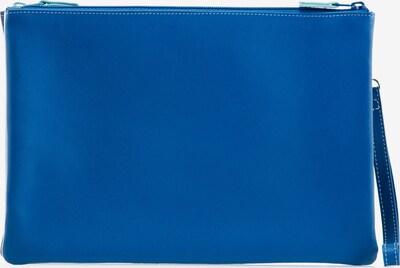 mywalit Handgelenktasche in blau, Produktansicht