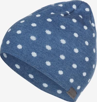 ELKLINE Mütze in blau, Produktansicht