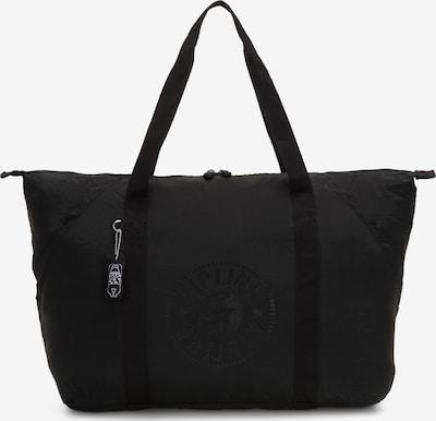 KIPLING Shopper 'Packable Bags Art' in schwarz, Produktansicht