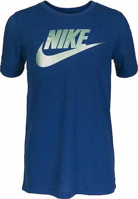 Nike Sportswear T-Shirt 'B NSW TEE COLORSHIFT'