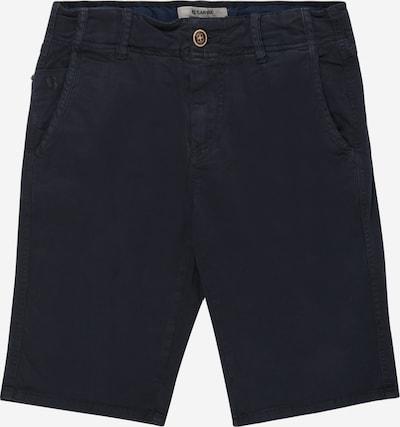 GARCIA Broek in de kleur Donkerblauw, Productweergave