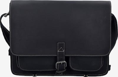 GREENBURRY Aktentas in de kleur Zwart, Productweergave