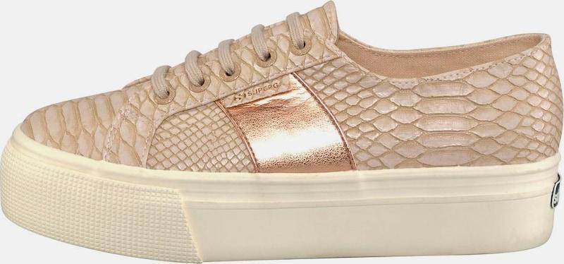 Sneaker Superga pusnakew