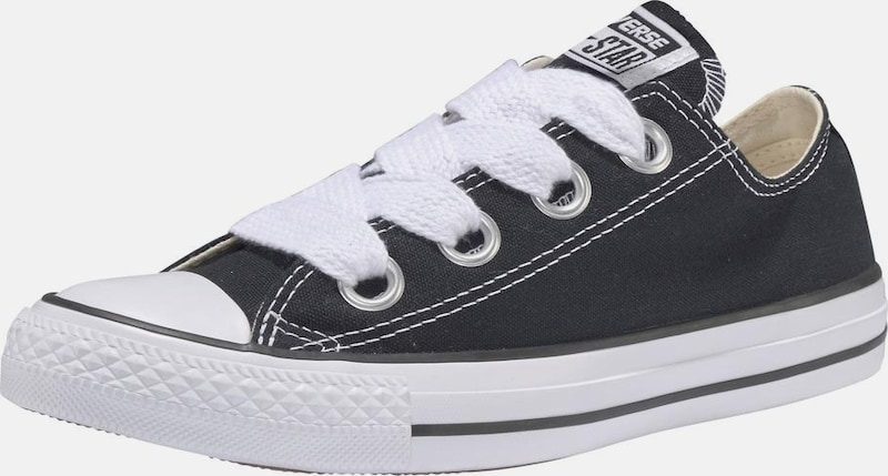 CONVERSE | Sneaker 'Chuck Taylor All Star Ox Big Eyelets'