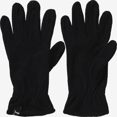 PUMA Handschuhe in schwarz, Produktansicht