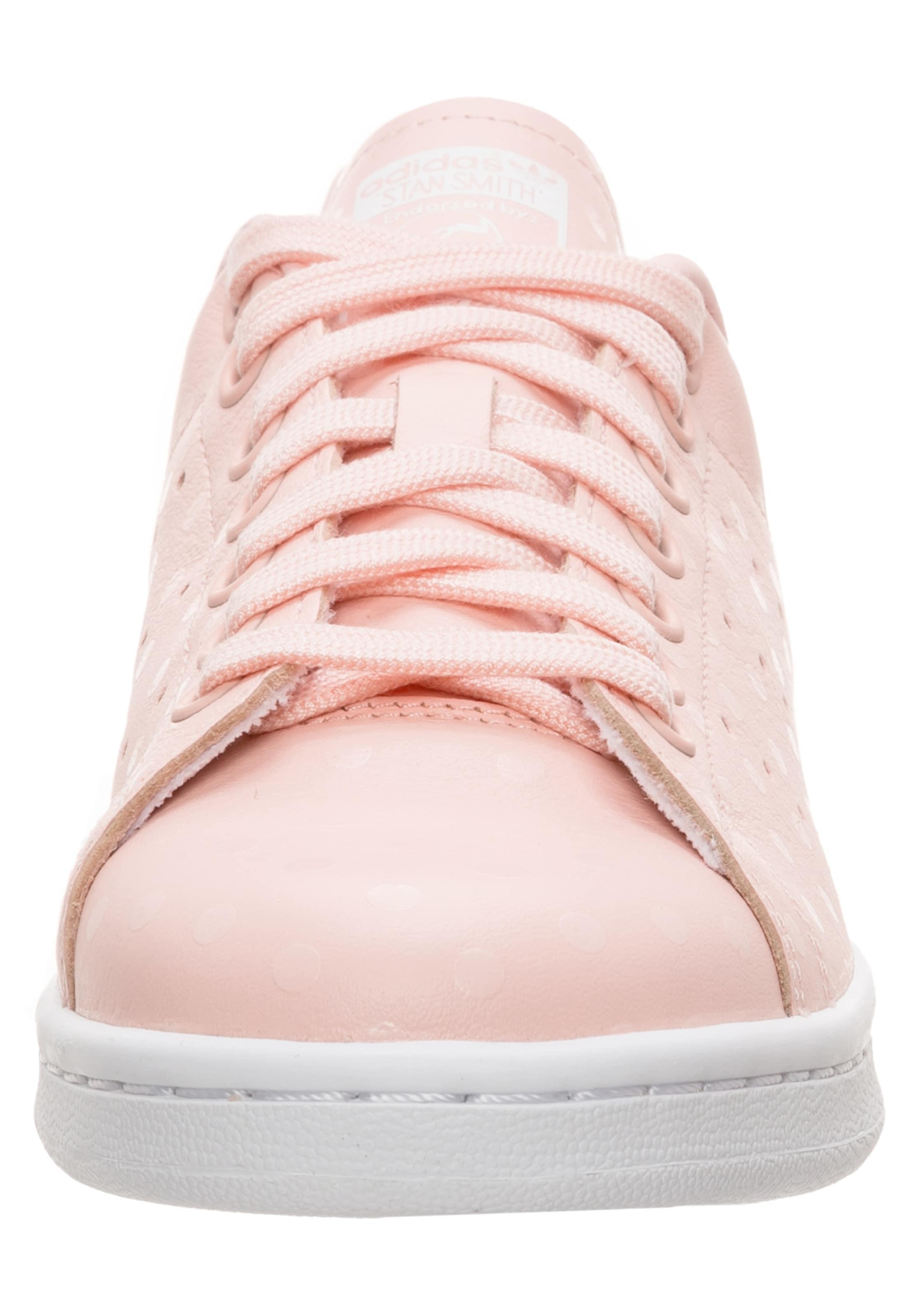 Sneaker Pink Adidas Smith' Originals 'stan In 0w8nOPk