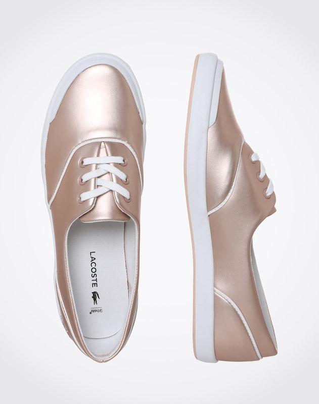 LACOSTE Sneaker 'Lancelle'