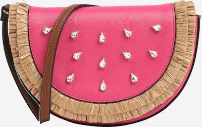 Rankinė su ilgu dirželiu 'KIRARIA' iš ALDO , spalva - rožinė, Prekių apžvalga