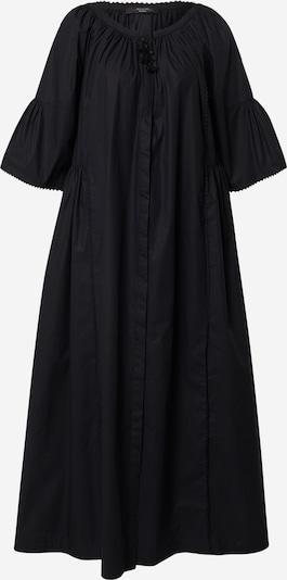 Weekend Max Mara Sukienka 'OMBRATO' w kolorze czarnym, Podgląd produktu