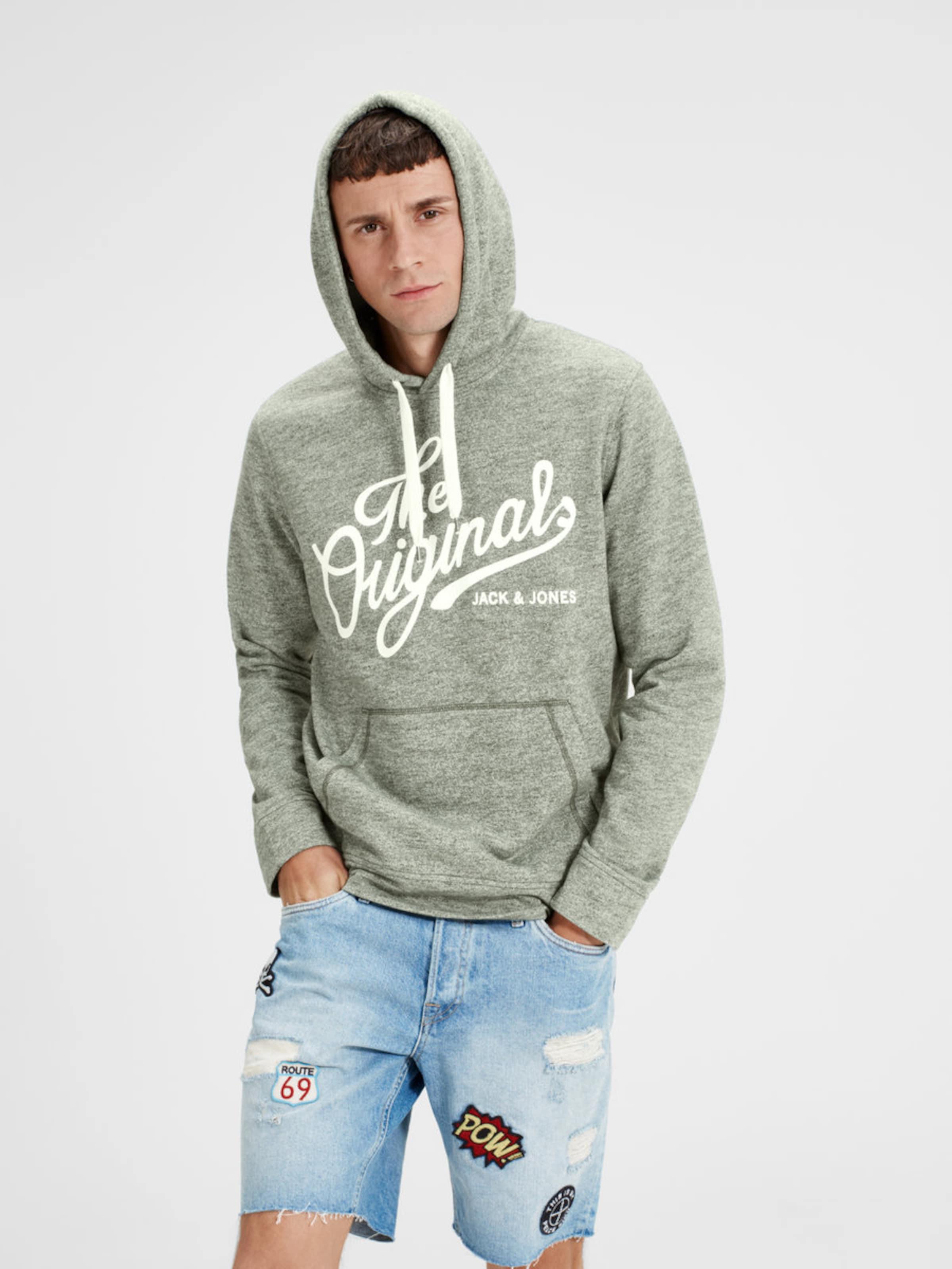 Günstig Kaufen Offiziellen Erhalten Authentische Online JACK & JONES Sweatshirt Freies Modernes Verschiffen Rabatt-Shop GnANdYhXEJ