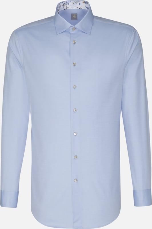 Jacques Britt Hemd in hellblau  Neue Kleidung in dieser Saison