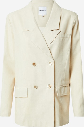 Unique21 Blazer in beige, Produktansicht